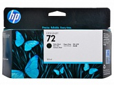 Картридж HP №72 C9403A Matte Black (130ml) (О)