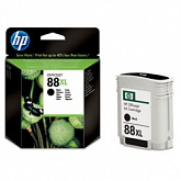 Картридж HP №88XL C9396AE, black (O)