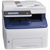 Ремонт печки (fuser) принтера XEROX WorkCentre 6025BI / 6027NI